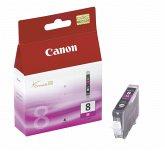 3 Canon CLI-8 M magenta