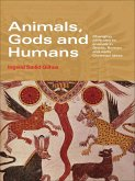 Animals, Gods and Humans (eBook, PDF)