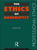 The Ethics of Bankruptcy (eBook, PDF)