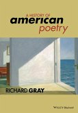 A History of American Poetry (eBook, ePUB)