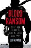 Blood Ransom (eBook, ePUB)