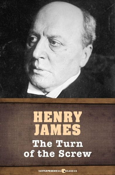 turn of the screw henry james The turn of the screw by henry james searchable etext discuss with other readers.