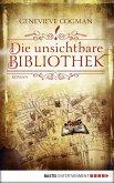 Die unsichtbare Bibliothek Bd.1 (eBook, ePUB)