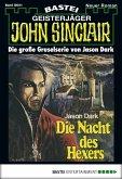 John Sinclair Gespensterkrimi - Folge 01 (eBook, ePUB)