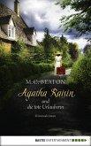 Agatha Raisin und die tote Urlauberin / Agatha Raisin Bd.6 (eBook, ePUB)