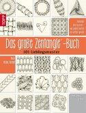 Das große Zentangle-Buch (eBook, PDF)