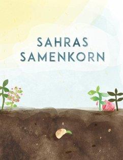 Sahras Samenkorn (eBook, ePUB) - Seitz, Tobias