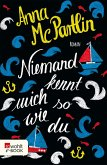Niemand kennt mich so wie du (eBook, ePUB)