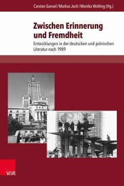 Zwischen Erinnerung und Fremdheit (eBook, PDF)