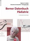Berner Datenbuch Pädiatrie (eBook, PDF)