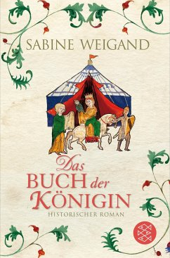Das Buch der Königin - Weigand, Sabine