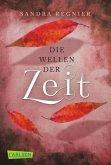 Die Wellen der Zeit / Zeitlos-Trilogie Bd.2