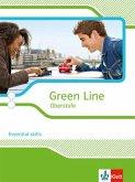 Green Line Oberstufe. Klasse 11/12 (G8), Klasse 12/13 (G9). Essential skills für Oberstufe und Abitur. Ausgabe 2015.
