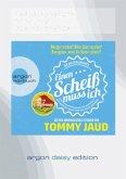 Sean Brummel: Einen Scheiß muss ich, 1 MP3-CD (DAISY Edition)
