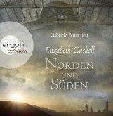 Norden und Süden, 17 Audio-CDs