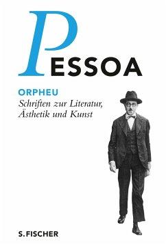 Orpheu - Pessoa, Fernando
