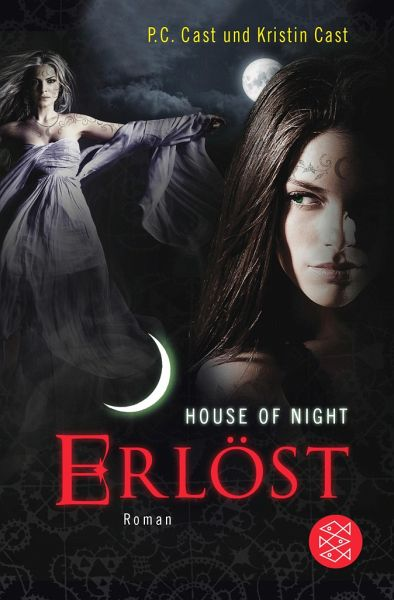 Erlöst / House of Night Bd.12
