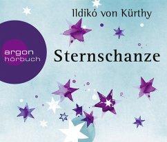 Sternschanze, 4 Audio-CDs - Kürthy, Ildikó von