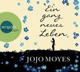 Ein ganz neues Leben / Lou Bd.2 (7 Audio-CDs)
