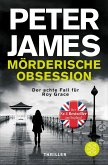 Mörderische Obsession / Roy Grace Bd.8