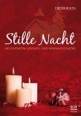 Stille Nacht - Liederbuch