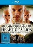 Heart of a Lion (Scandinavian Hate)