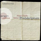 Postskriptum, 6 Audio-CDs