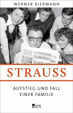 Strauß - Biermann, Werner