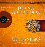 Outlander - Die geliehene Zeit / Highland Saga Bd.2 (4 MP3-CDs)