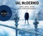 Der lange Atem der Vergangenheit / Karen Pirie Bd.3 (6 Audio-CDs)