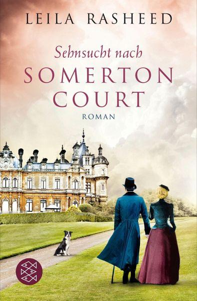 Buch-Reihe Somerton Court