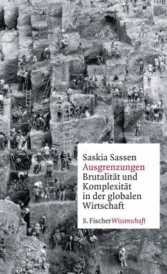 Ausgrenzungen - Sassen, Saskia