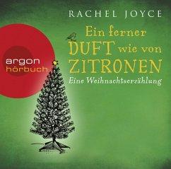 Ein ferner Duft wie von Zitronen, 1 Audio-CD - Joyce, Rachel