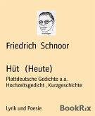 Hüt (Heute) (eBook, ePUB)
