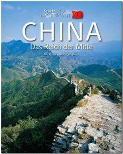 Horizont CHINA - Das Reich der Mitte