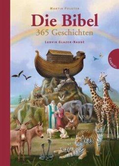 Die Bibel. 365 Geschichten - Polster, Martin