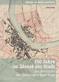 150 Jahre im Dienst der Stadt