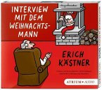 Interview mit dem Weihnachtsmann, Audio-CD