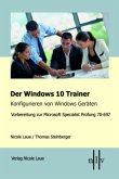 Der Windows 10 Trainer