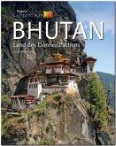 Horizont BHUTAN - Land des Donnerdrachens