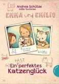 Emma und Emilio - Ein (fast) perfektes Katzenglück
