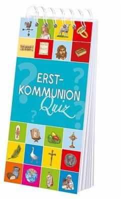 Erstkommunion-Quiz - Schwikart, Georg