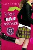 Spione lieben gefährlich / Gallagher Girls Bd.5