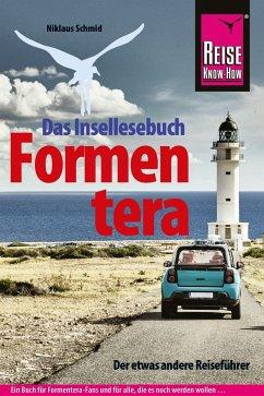 Formentera - Schmid, Niklaus
