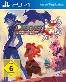 Disgaea 5: Alliance of Vengeance Launch Edition (PlayStation 4)