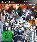 Lost Dimension (PlayStation 3)