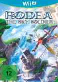 Rodea the Sky Soldier Special Edt. inkl. Wii Vers. (Wii U)