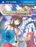 Dungeon Travelers 2 (PlayStation Vita)
