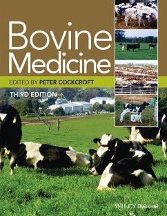 Bovine Medicine (eBook, ePUB)
