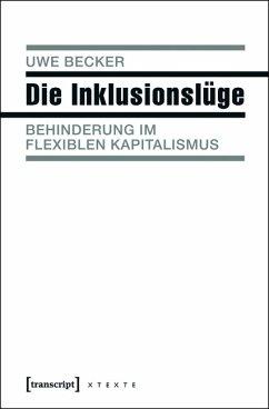 Die Inklusionslüge (eBook, PDF) - Becker, Uwe